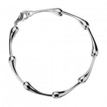 Najo Pool of Tears Silver Bracelet (19cm)