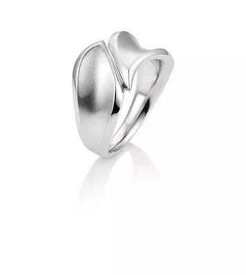 Breuning Silver Ring
