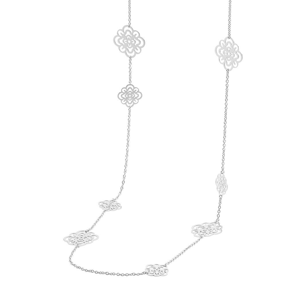 Ellani Stainless Steel Necklace